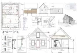 rustic house plans with basement plan loft barn walkout house