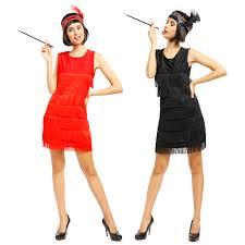 1920s 1930s ladies flapper costume flapper dress fancy dress