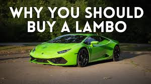 jordan lamborghini how buying a lamborghini will change your life youtube