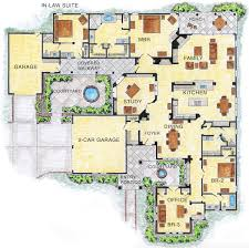 Multigenerational House Plans With Two Kitchens House Review Multigenerational Living Professional Builder