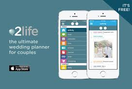 our wedding planner introducing 2life ultimate wedding planner for couples