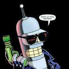 Bender Futurama Meme - bender futurama futurama pinterest futurama cartoon and robot