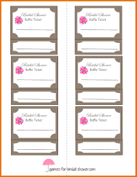 avery printable tickets template for raffle tickets png scope of