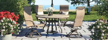 Homecrest Outdoor Furniture - homecrest patio furniture
