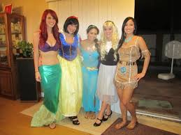 Disney Princesses Halloween Costumes Adults 89 Cute Costumes Images Costumes Halloween