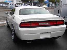 Dodge Challenger 2012 - file dodge challenger rt 3rd generation rear jpg wikimedia commons