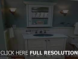 How To Design A Small Bathroom Best Small Bathroom Ideas With White Ceramic Pedestal Sink Under
