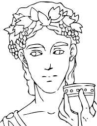 roman mythology coloring pages coloring pages