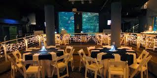 wedding venues in carolina carolina aquarium of fort fisher weddings