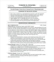 professional resume samples pdf fascinating sample resume for