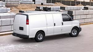 new chevrolet express cargo van for sale or lease feldman chevrolet