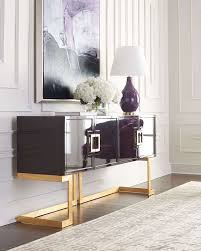 Black Contemporary Sideboard Sideboards Astonishing Modern Sideboards And Buffets Modern