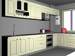 model kitchen cabinets green kitchen cabinets 3d model 3dsmax files free download