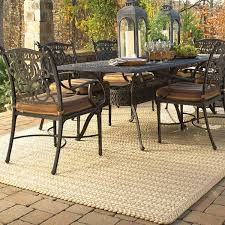 Capel Outdoor Rugs Capel Boathouse Indoor Outdoor Reversible Braided Rug Jcpenney