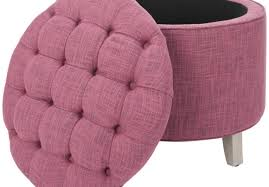 charm upholstered dining bench with back tags pink tufted bench