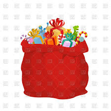 open gift box surprise concept vector clipart image 73521