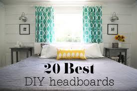 Diy Headboard Fabric Diy Headboard