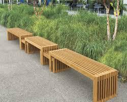 modern garden bench contemporary outdoor bench 147 contemporary