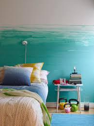 Schlafzimmer Wand Schlafzimmer Wand Blau Style Interior Design Ideen U0026 Interior