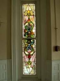 antique stained glass doors for sale stained glass for sale foter