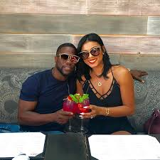 kevin hart wedding kevin hart and eniko parrish wedding photos before