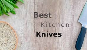 Basic Kitchen Knives Best Kitchen Knives From Basic To Pro All Knives