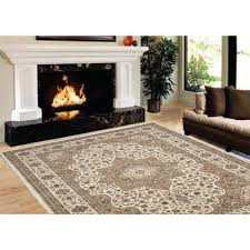 Area Rug 10 X 12 Home Dynamix Majestic Beige 9 Ft 2 In X 12 Ft 5 In Area Rug 10