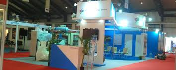 exhibition stall designer in chennai stall fabricator chennai