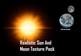 sun and moon minecraft texture pack
