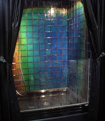 northern lights original shower moving color