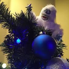 my christmas tree topper this year rebrn com