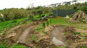 permaculture swales a permaculture design course handbook