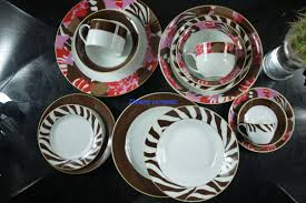 china cheap price decal find ceramic coupe dinnerware sets