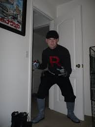 team rocket halloween costume team rocket grunt cosplay a tutorial u2013 arms armor and awesome