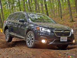 green subaru outback 2018 articles on outback car news auto123