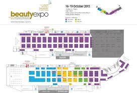 beautyexpo takes place october 16 19 at kuala lumpur convention