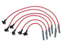spark plug and spark plug wire u002794 u002704 v6 installation