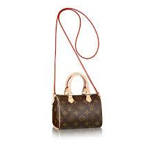 louis vuitton black friday sale nano speedy monogram canvas handbags louis vuitton