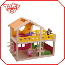Dolls House Furniture Sets Wooden Doll House Wooden Doll House Suppliers And Manufacturers