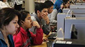 california u0027s new k 12 test scores what they are why they matter