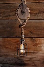 Industrial Rustic Lighting Best 25 Rustic Lighting Ideas On Pinterest Rustic Deck Lighting