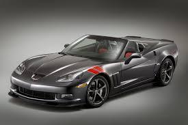 2009 chevy corvette 2009 chevrolet corvette grand sport convertible heritage edition