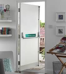 Exterior Flush Door Solid Blank Lightweight Door External Flush Doors Doors