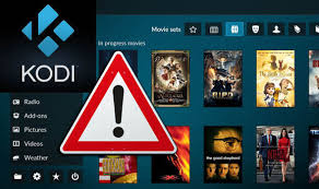kodi crackdown movie streaming pirates stunned after shock new