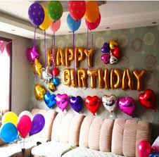 birthday helium balloons aliexpress buy 2015 3pcs 1set letter balloons happy birthday