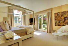 Window Treatment For French Doors Bedroom Window Treatments For French Doors Bedroom Traditional With