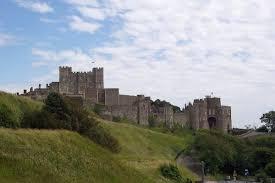 Dover Castle English Castles Dover Castle