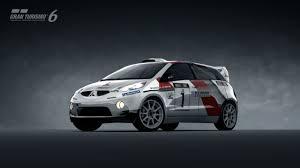 mitsubishi rally car mitsubishi cz 3 tarmac rally car gran turismo 6 kudosprime com