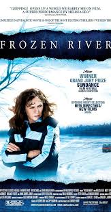 frozen river 2008 imdb