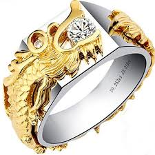 aliexpress buy 2ct brilliant simulate diamond men aliexpress buy china golden 0 33 ct engagement simulate